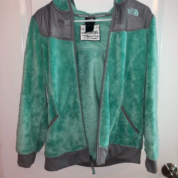 The North Face Other - North Face Zip up Hoodie